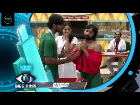 Bigg Boss 1st August 2017 Promo   Day 37   Episode 38