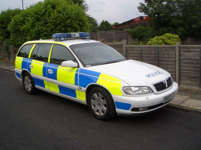 Ex Police Vans For Sale Uk British Automotive