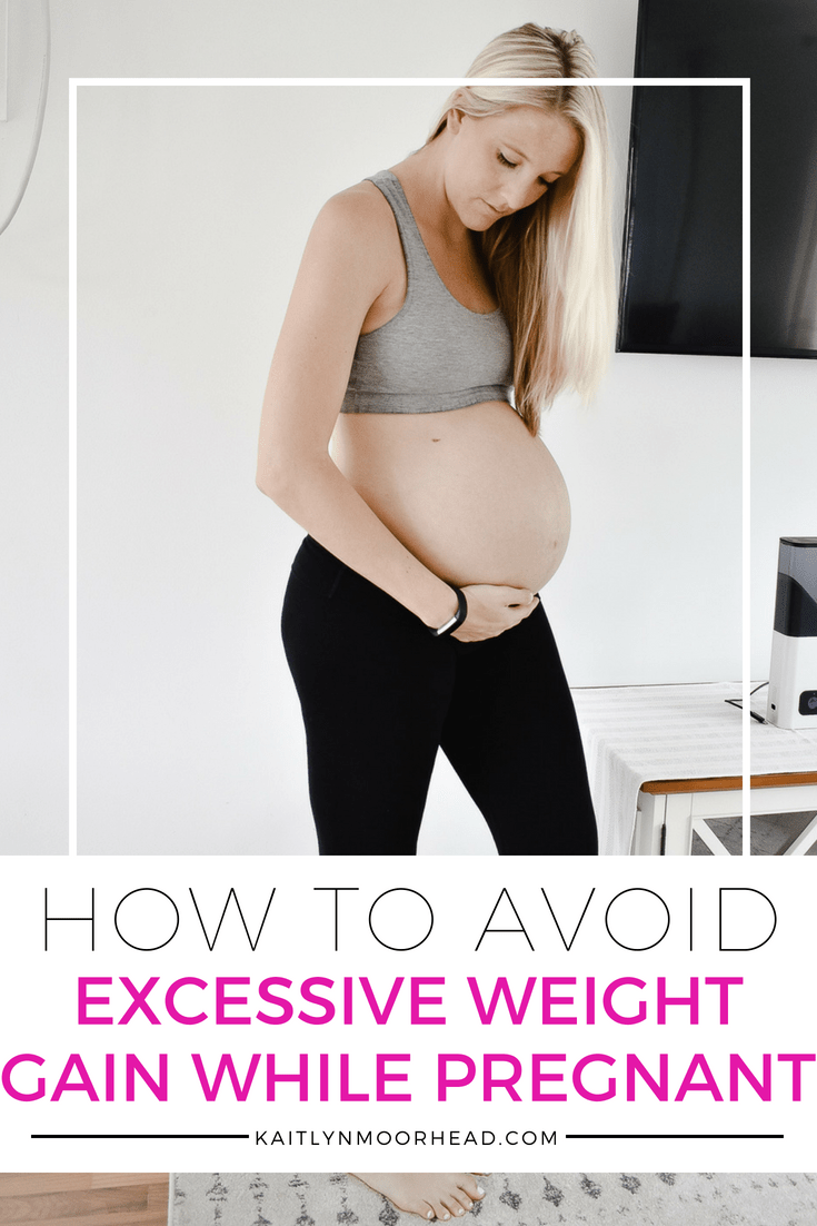 Watch How to Avoid Gaining Baby Weight video