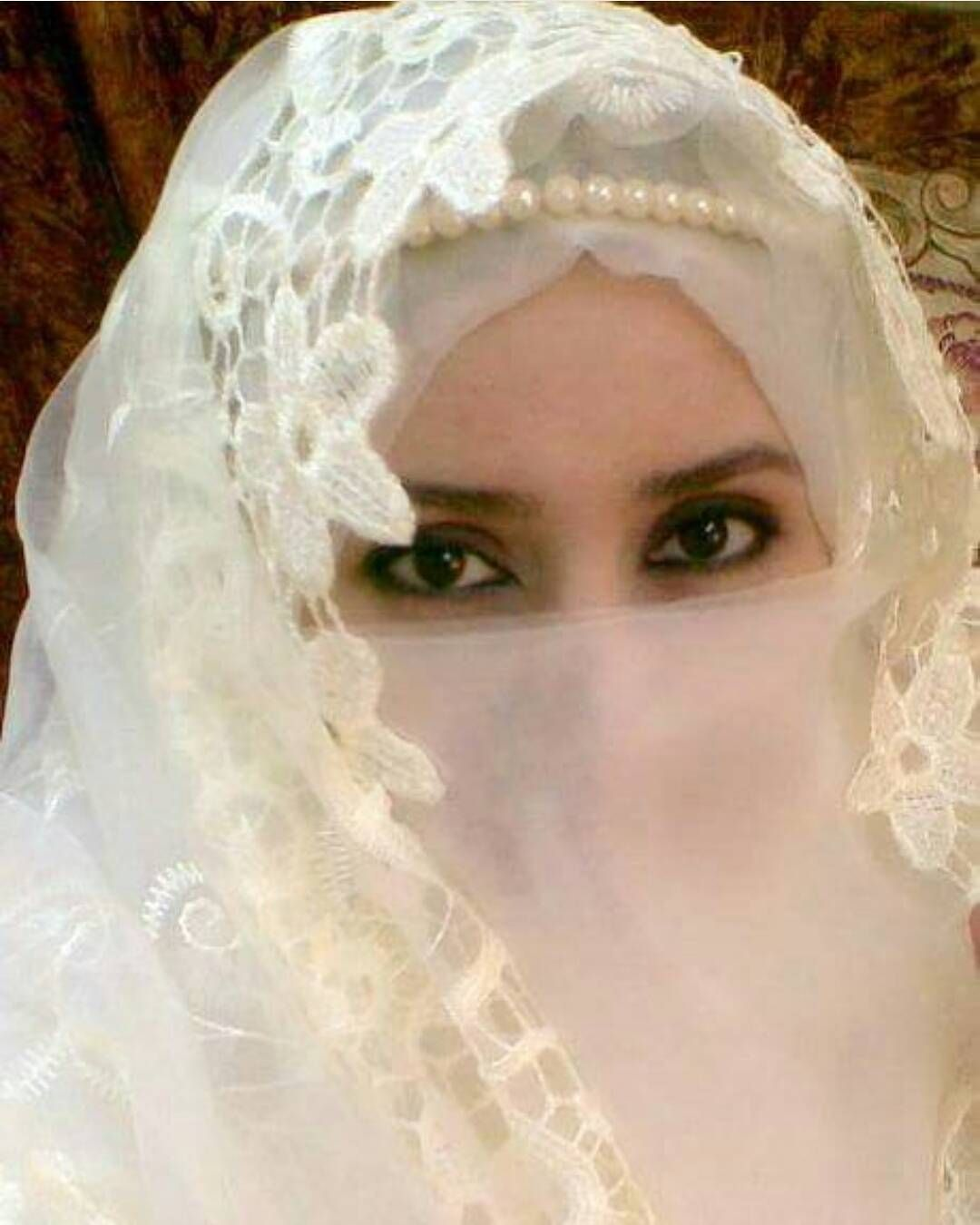 hijab #burqa #hijaab #arab #modesty #Abaya #Niqab #Jilbab #purda ...