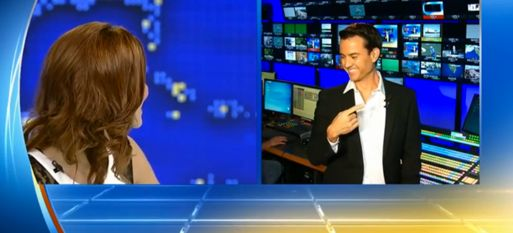 TV Anchor Thought She Was Doing an Interview About Pets  The