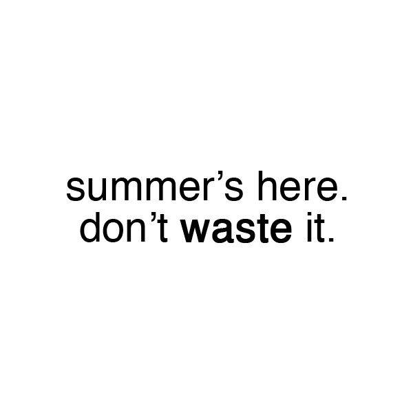 Waarom lijkt de zomer zoveel korter dan de winter???☀️