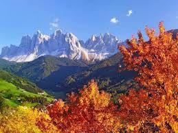 Primiero Dolomiti Trentino