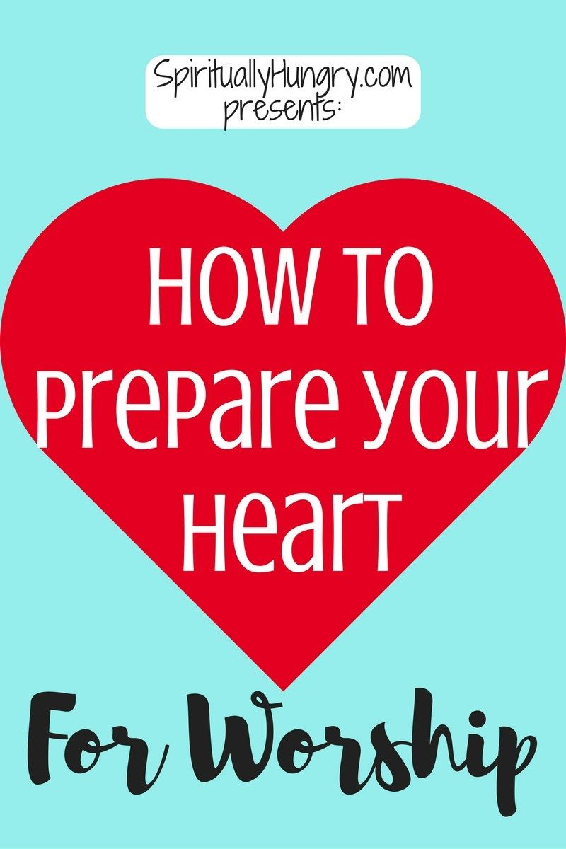 How to prepare a heart for a filling for pancakes