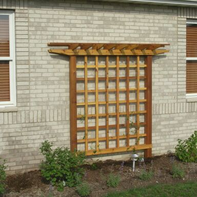 Pdf Plans Wood Trellis Ideas Download Under Stairs Wine