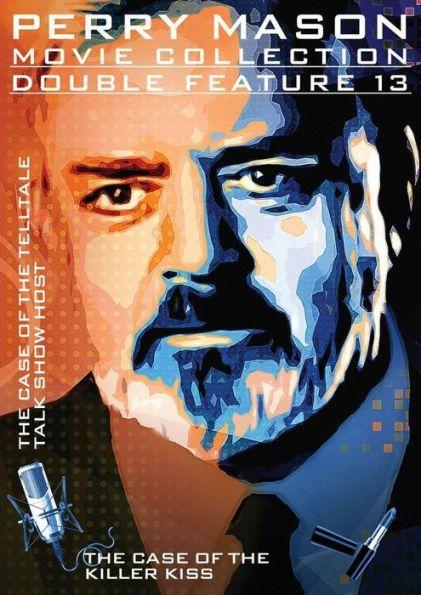 Perry Mason: Case of the Telltale Talk Show Host