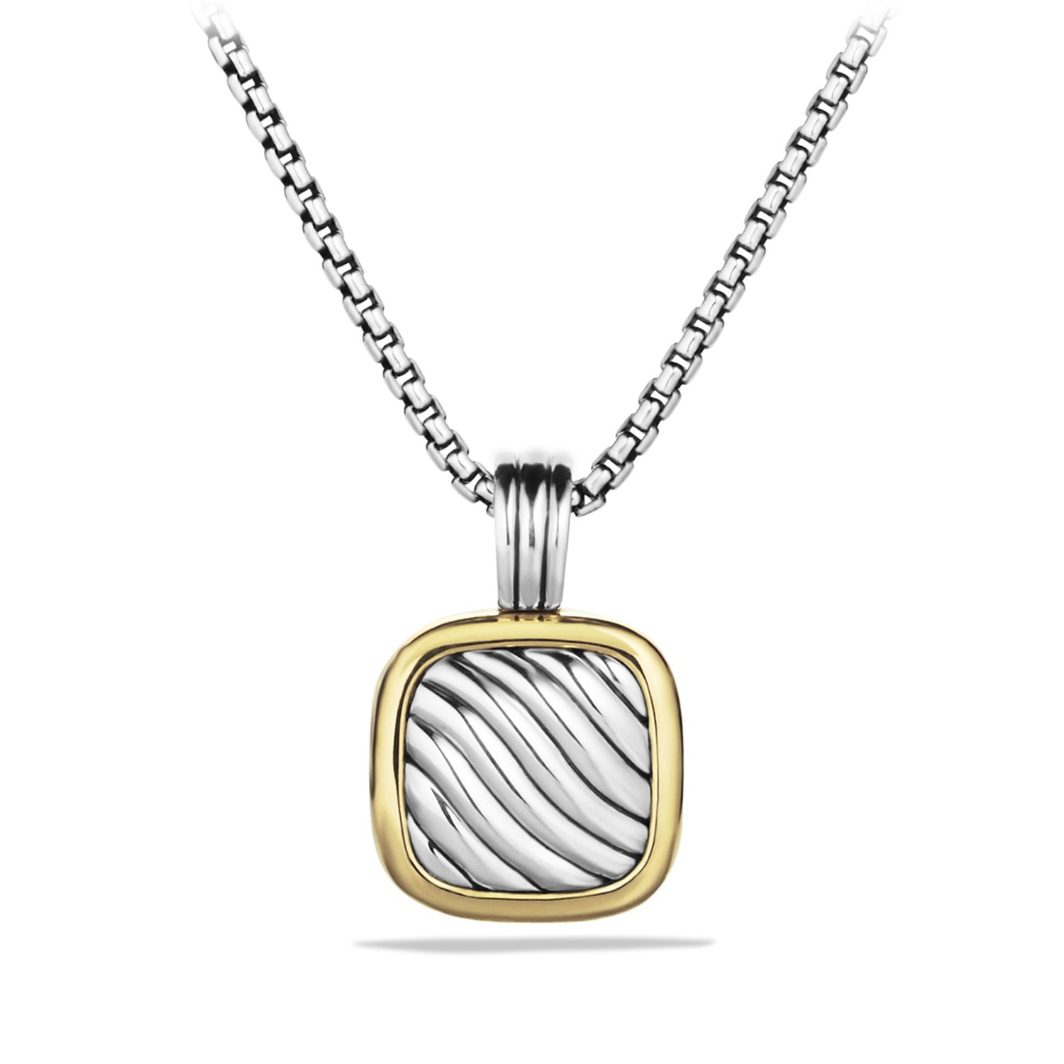 locket square img lockets necklace silver pb sided in minimalist exquisite r polygon sterling products