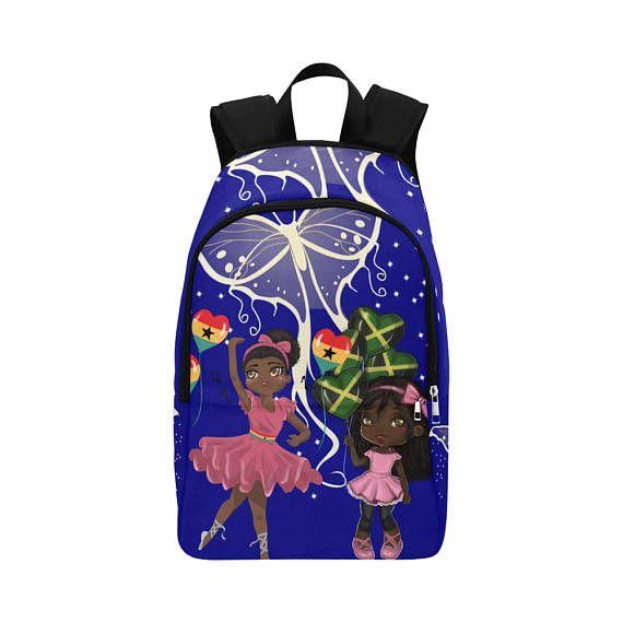 Kids Girls Bookbag f1d6b3bb43372