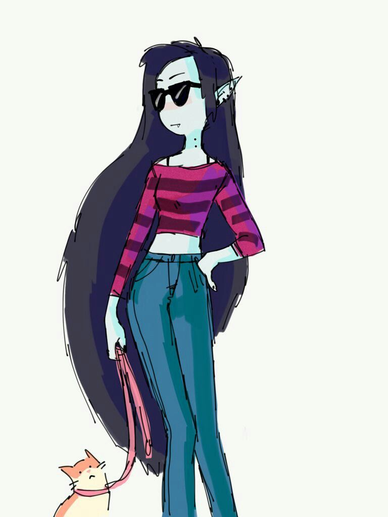 Pin By Tiffany Bainter On Adventure Time Adventure Time Marceline Adventure Time Cartoon Adventure Time Anime