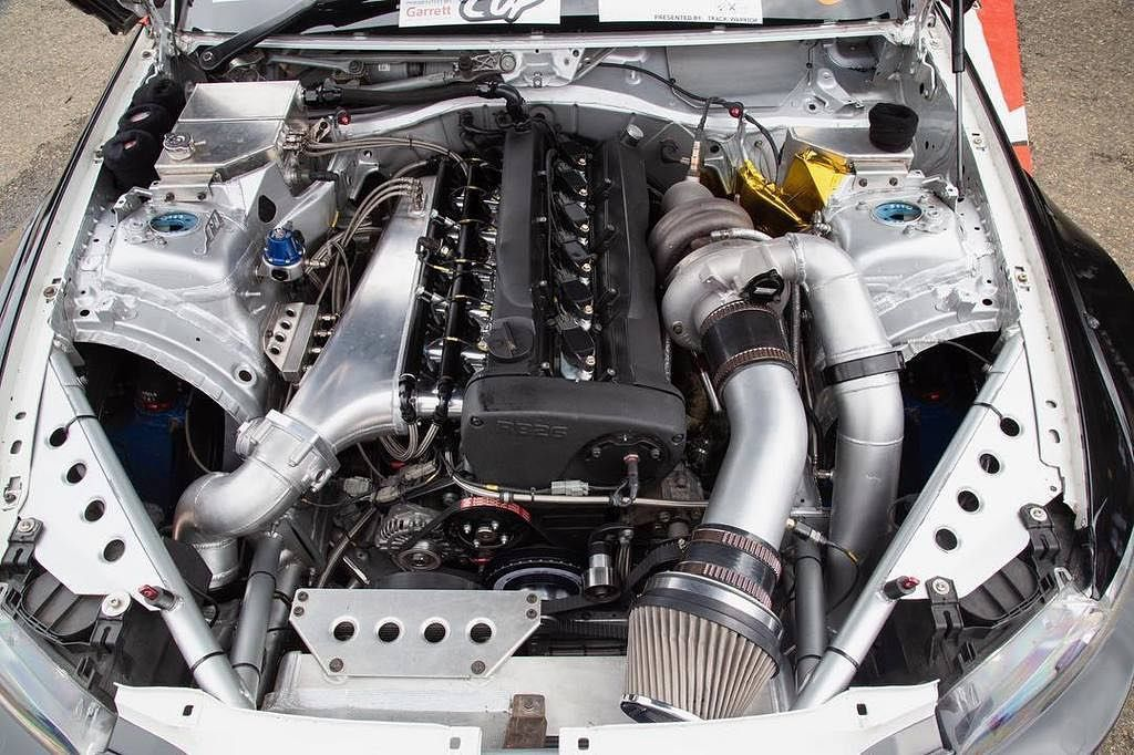 Liberty Walk Bmw M3 E92 W Ess Supercharger Sequential Gearbox