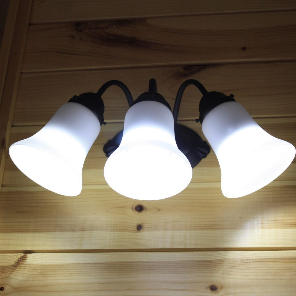 12 Volt Rv Ceiling Light Fixtures