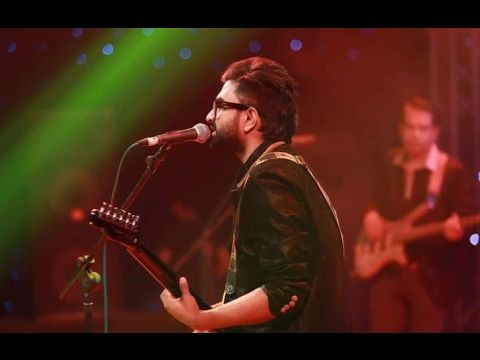 Bangla new song 2017 | Ami Tomar Hote Cai by Imran | Imran Best Stage Pe...