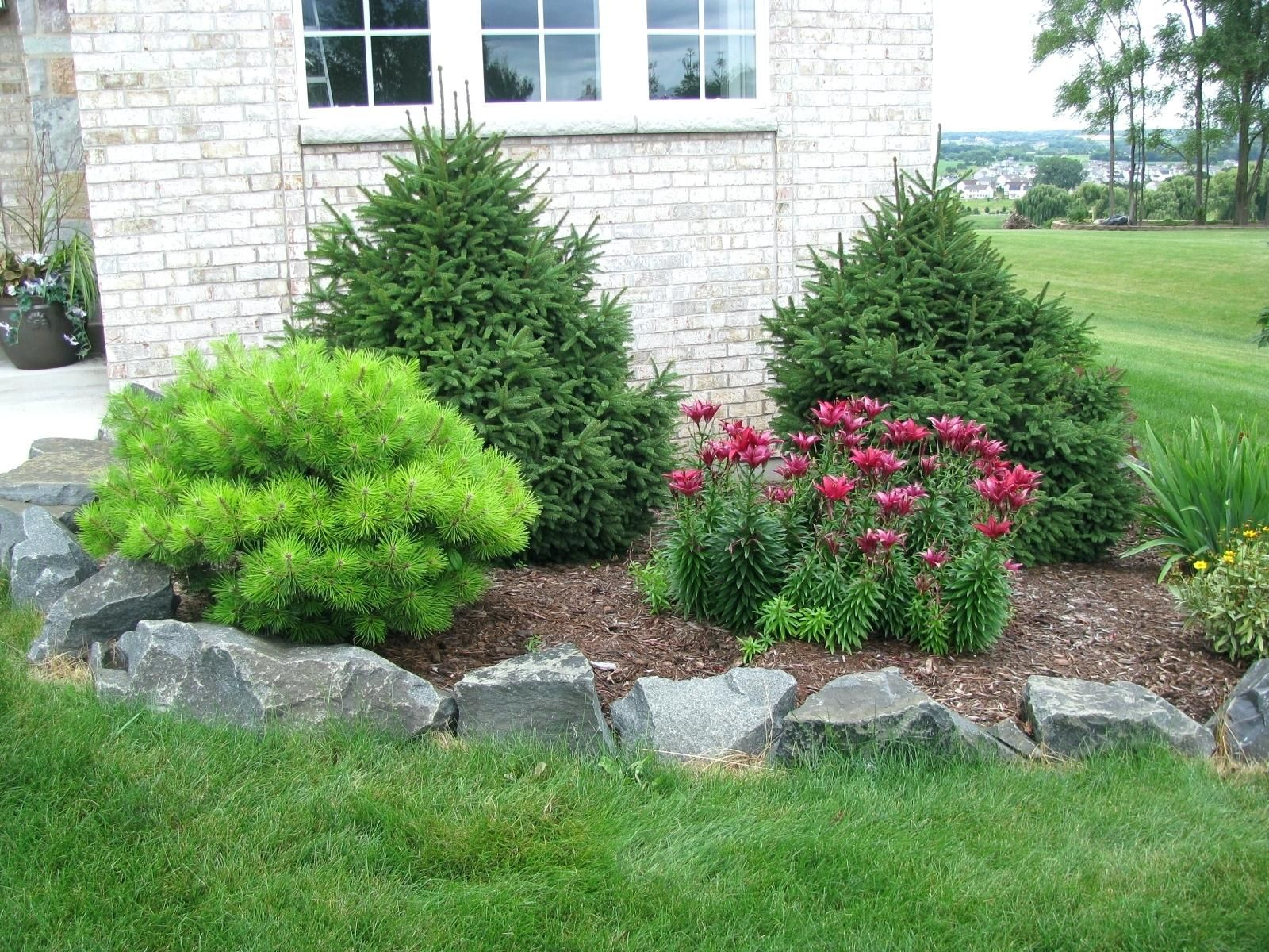 1000 Images About Landscaping Borders Pa Pinterest Tradgardar Upphajda Parlor