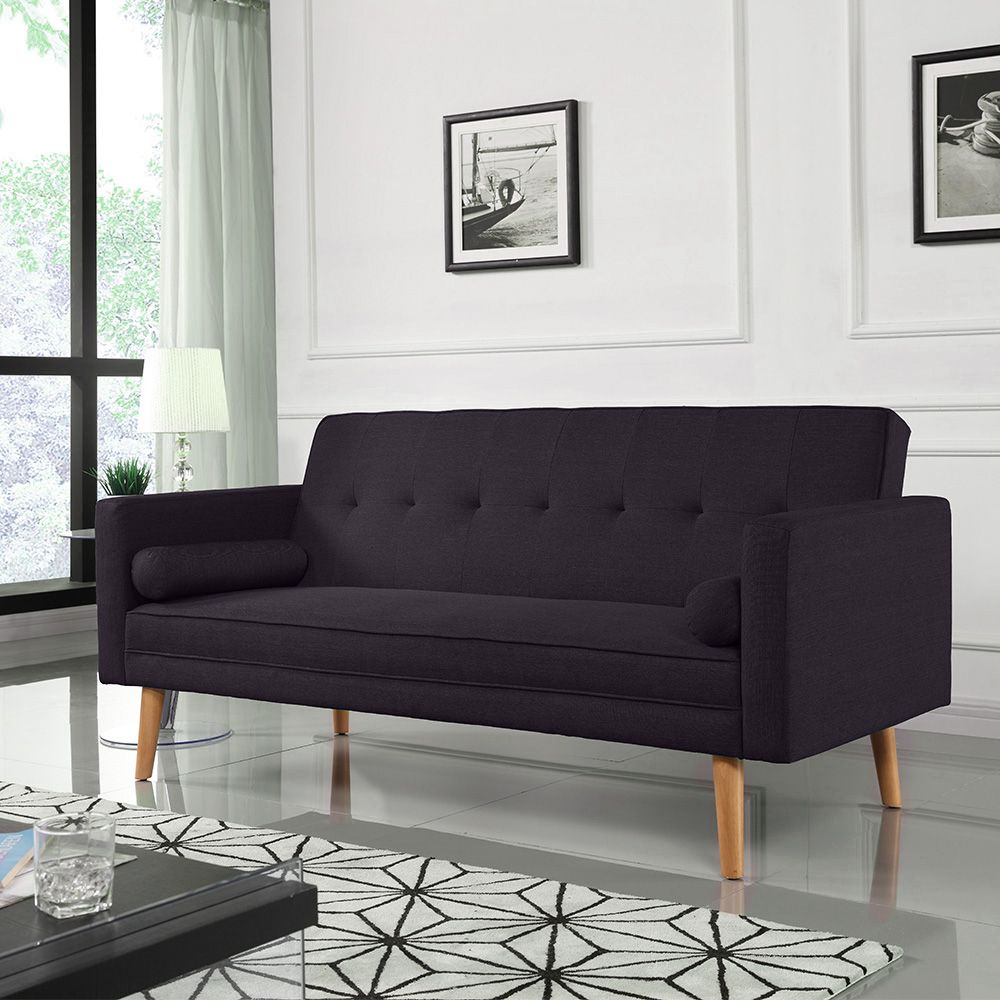Canapea Extensibila 3 Locuri Yukon Mobexpert Outlet Furniture