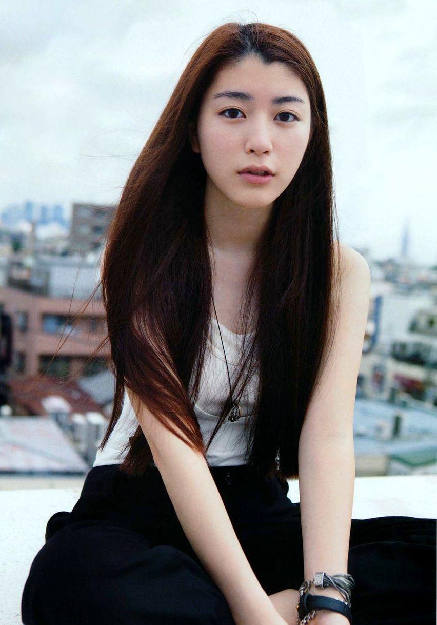 成海璃子 Riko Narumi , Narumi Riko(成海璃子) / japanese actress