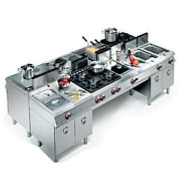 Cooking Equipment By Gemini Catering Equipment Pte Ltd