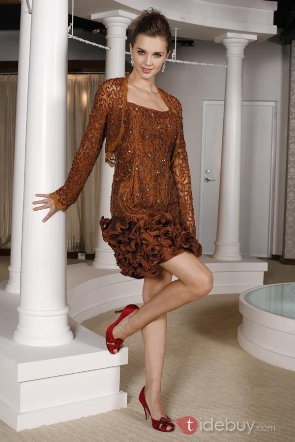 Petra - Maravilloso Vestido para Vestido de Madre de la Novia Tipo ...