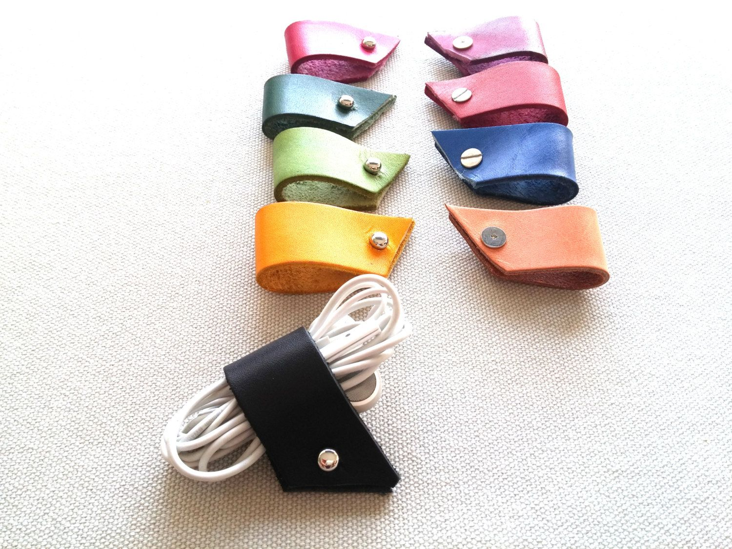 cord wrappers | cord wrappers - Headphone wrap, Cable keeper, Cord ...