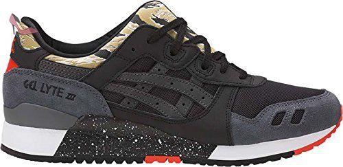 Asics H7y0l, Chaussures de Gymnastique Homme, Noir (Black/Black ...