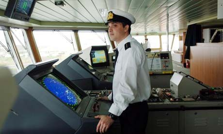 10 Mandatory Rules for Seafarers under the Code of Conduct for