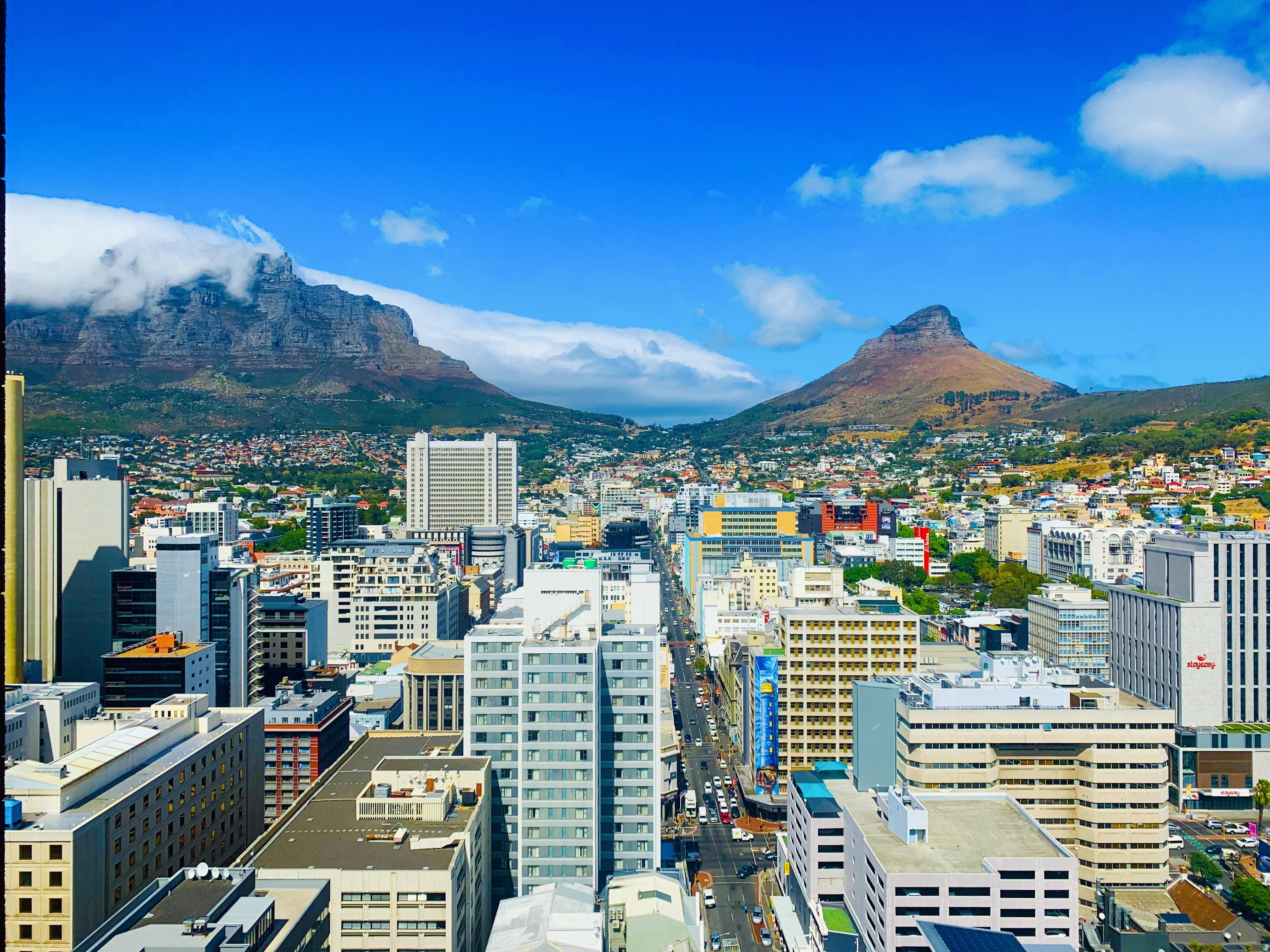 How To Get A Uber Slot In Cape Town
