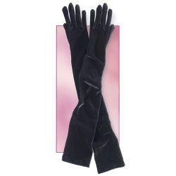 Opera Length Gloves