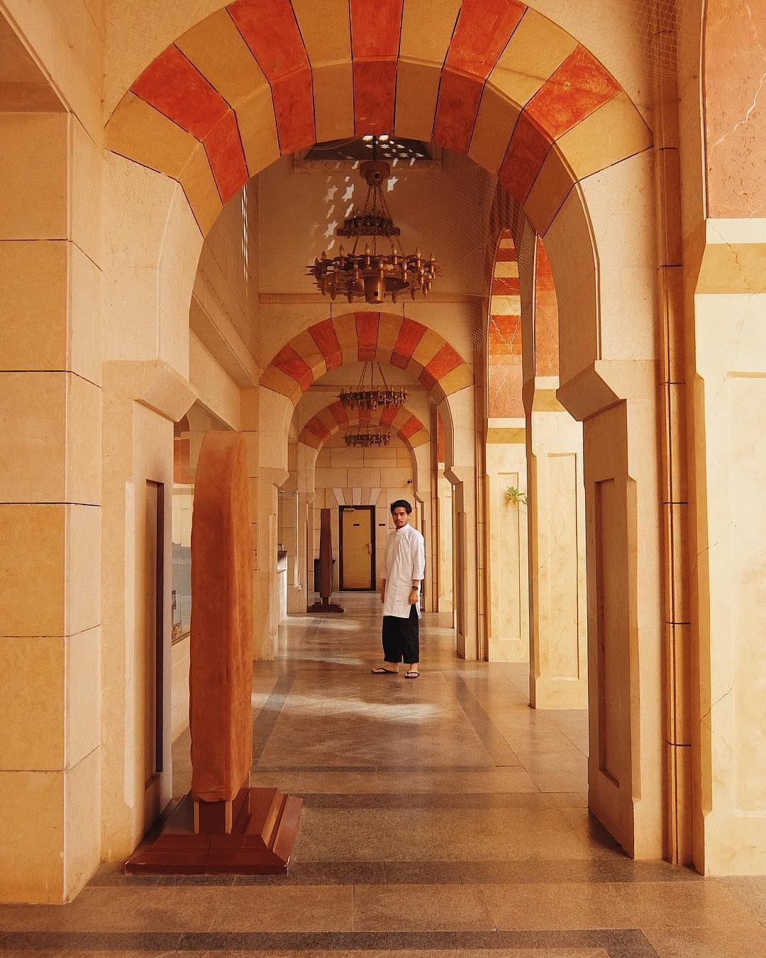 Andalusian Architecture Anjum Hotel Makkah Luxury Hotel Hotel