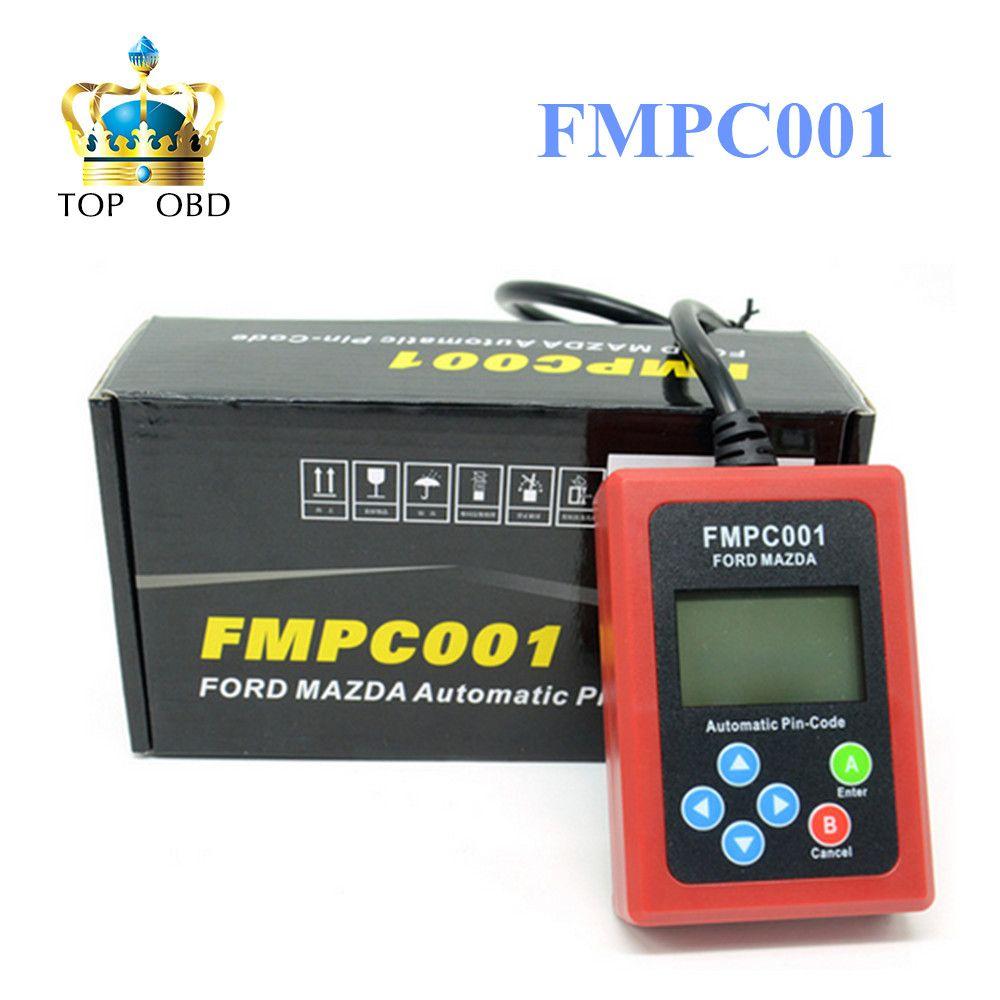 2017 FMPC001 for Ford/Mazda Incode Calculator FMPC001
