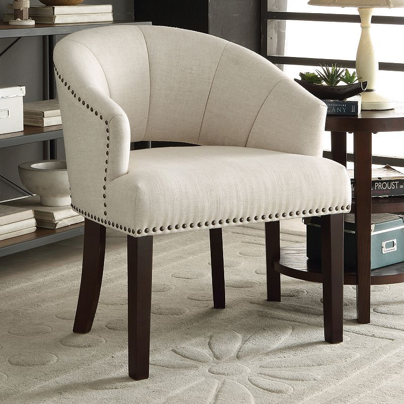 Best Ave Six Vivian Accent Chair Accent Chairs For Living 400 x 300
