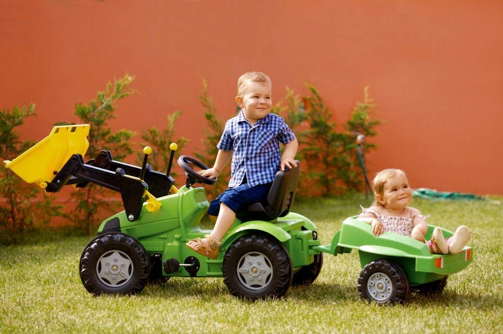 6e86f287d 17 Best John Deere Tractor Ride On Toys for Kids in 2019