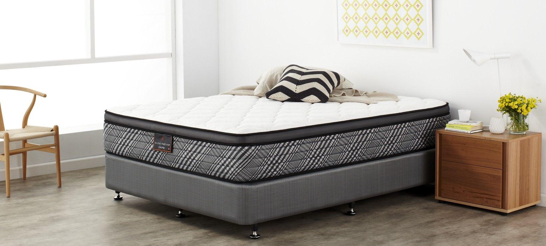 silent partner capri medium winners pinterest mattress and ranges