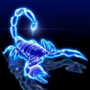 Top Android 3D Scorpion Magic Wallpaper Free Download