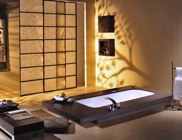 Bathroom Home Decor Ideas Asian Interior Design For Bathrooms