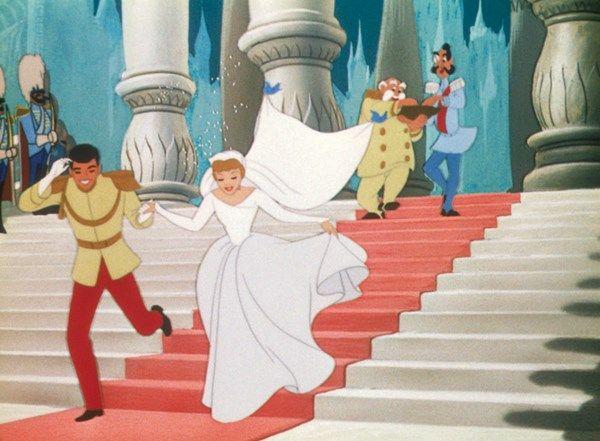 Your Wedding. Planned to Perfection. | Disney princess wedding, Disney  bride, Cinderella cartoon