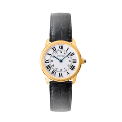 Ronde Solo de Cartier Small Model W6700355