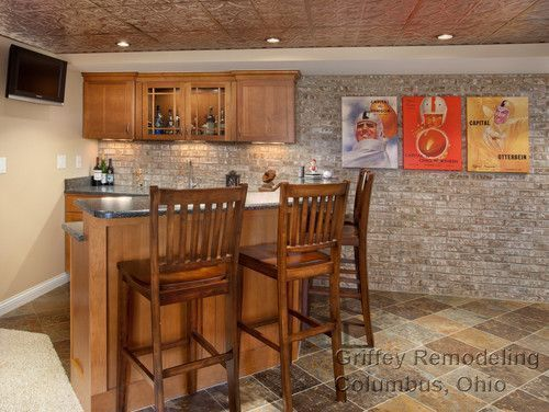 Westerville Ohio Basement Remodel Traditional Basement Impressive Basement Remodeling Columbus Ohio Plans