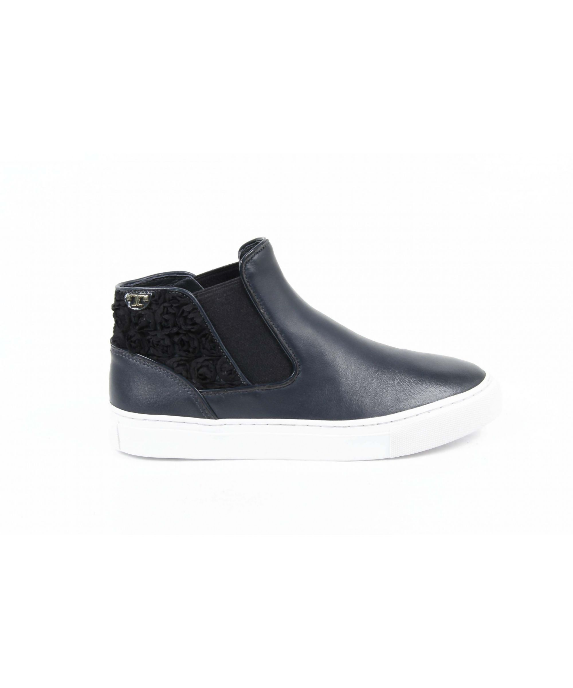 Slip on Sneakers for Women On Sale in Outlet, Black, Calf-skin Leather, 2017, 7.5 Celine