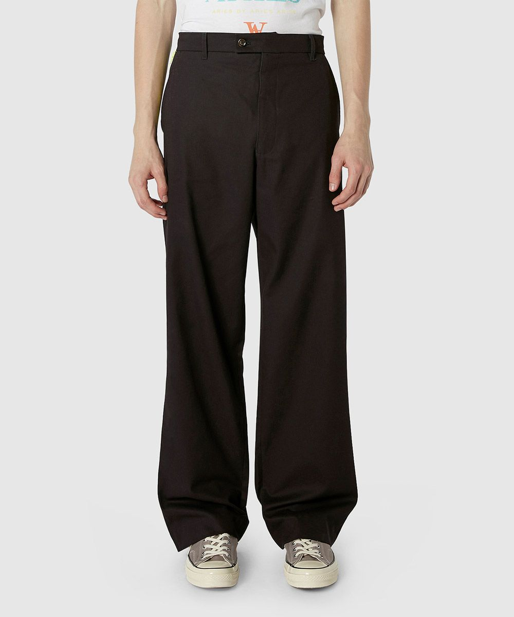 aa9596f9c8 Mil Utility Twill Pant in 2019 | casual look | Twill pants, Pants, Pajama  pants
