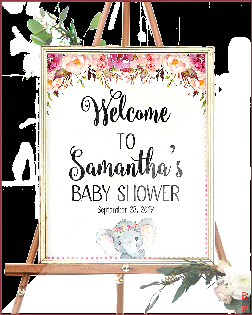 baby shower invitations Consider minimizing the meal for your baby shower celebration This will aid lower the expenses You can expect to better be c baby shower invitatio...
