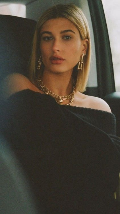 Photo of Hailey Baldwin Beauty