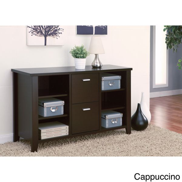 Great Furniture Stores: Furniture Of America Contemporary Key Performance Multi