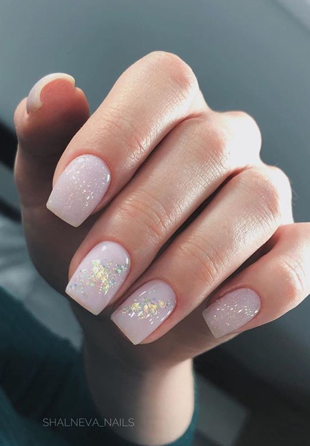 100 Best Nail Designs Bright Yellow Beams Of Mild Inexperienced Leaves Full Of Life Infant Blue O In 2020 Short Square Nails Square Nail Designs Nail Designs Spring