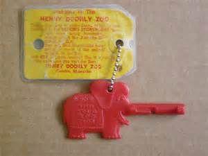 Zoo Key!!!