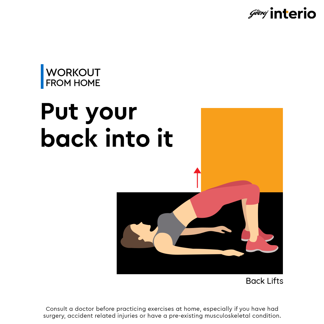 Pin On Workout From Home