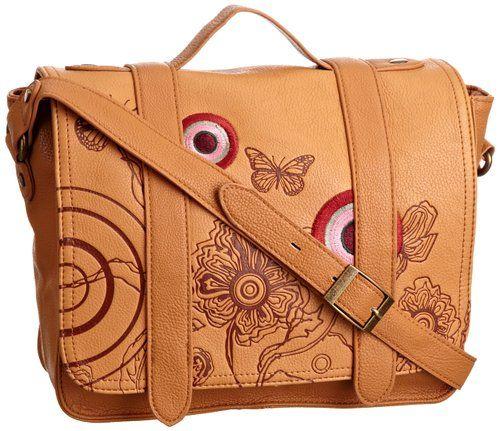 cartable femme desigual   Curieuse   Leather, Purses et Bags 00fce268879