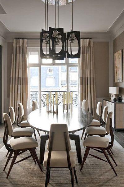 Trucos para Decorar Espacios Pequeños Room, Dining and Dinner room - decoracion de espacios pequeos