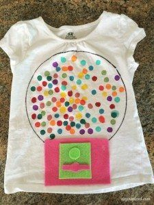 100 Days Of School Shirt For Girls Diy