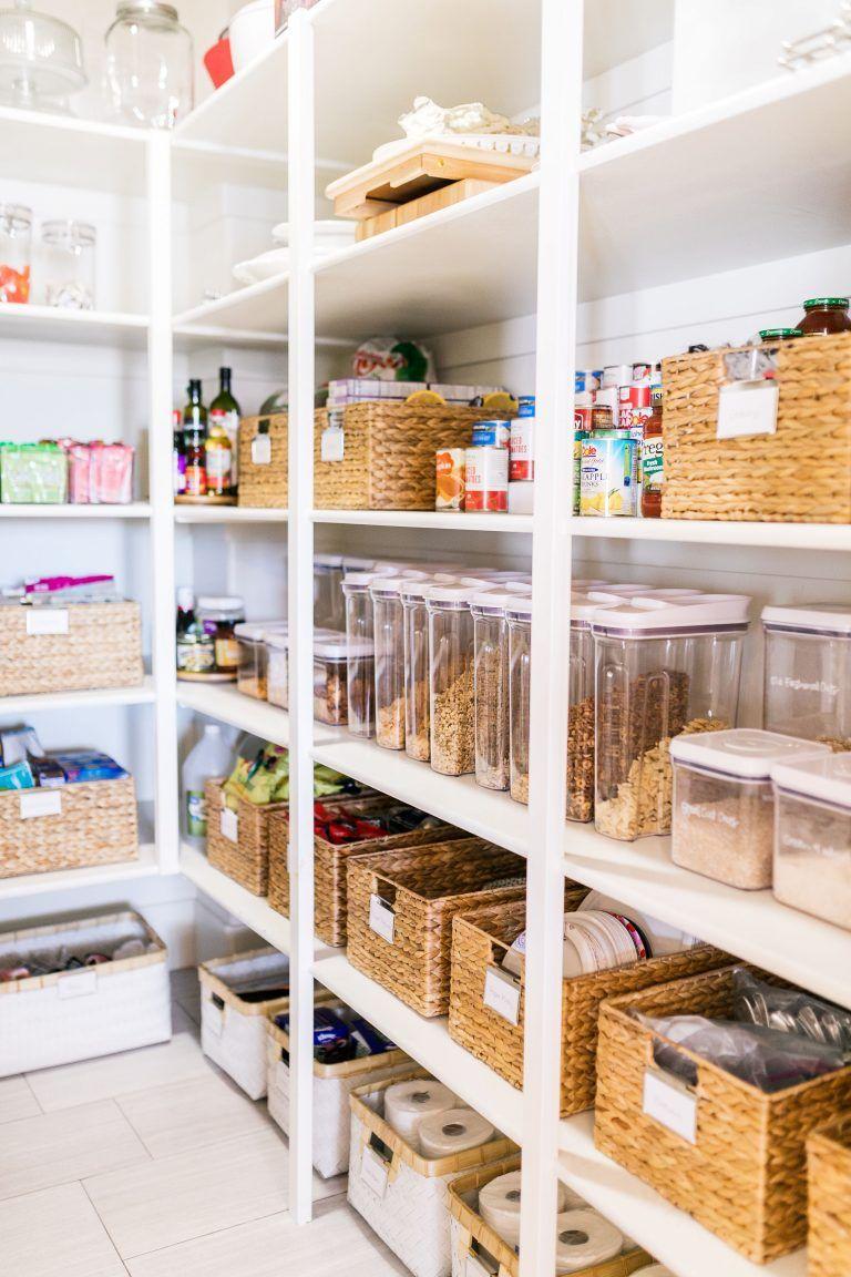 small pantry organization tips the easiest way to keep it organized small pantry organization on kitchen organization layout id=35786