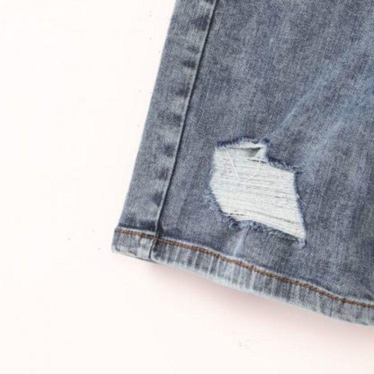 Short 19 E In 2020 Grey Jean Grey Short
