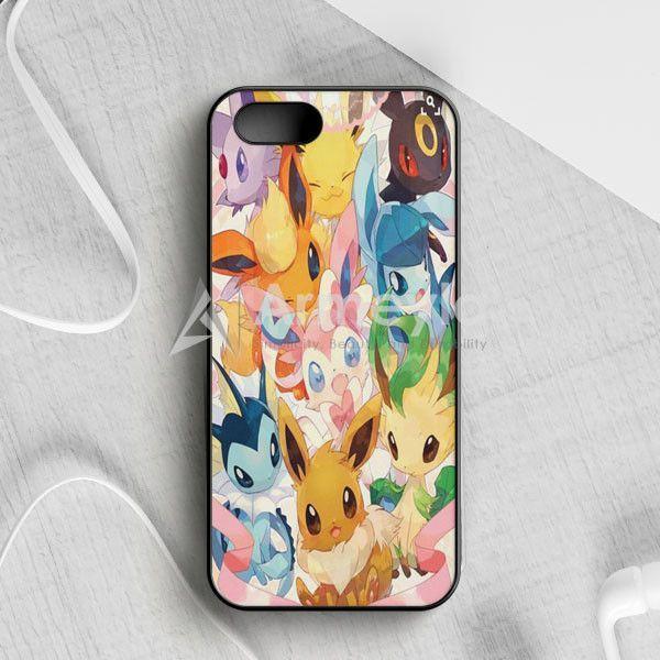 Eevee Evolution IPhone 5
